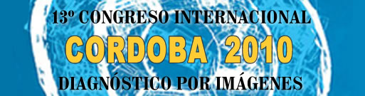 13º Congreso Internacional de Diagnóstico por Imágenes CORDOBA 2010