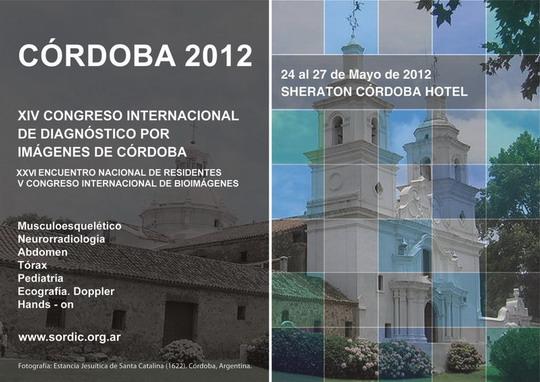 Congreso Cordoba 2012