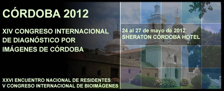 Congreso SORDIC 2012